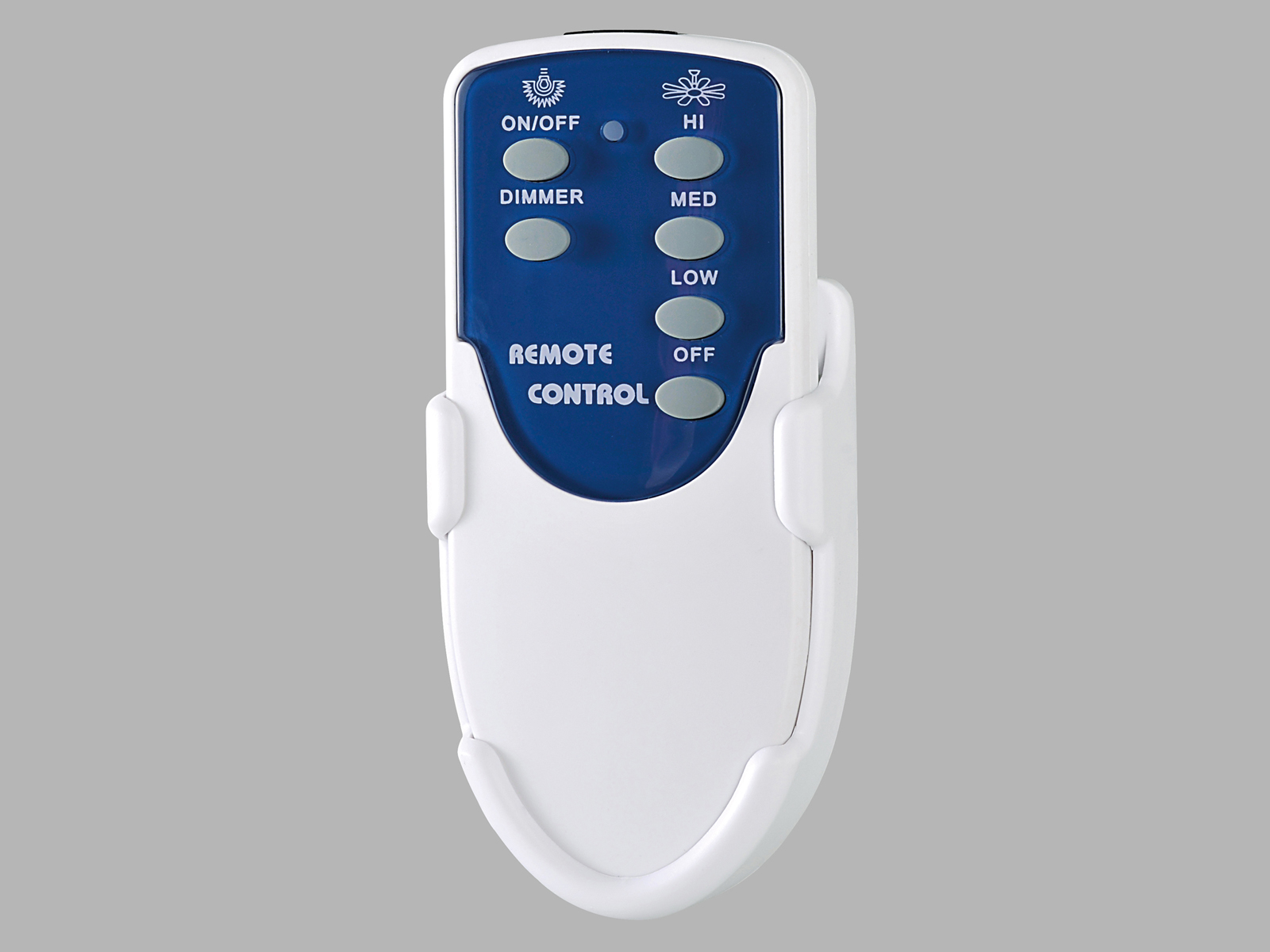 Ceiling Fan Remote Control Id8 Shelly Lighting